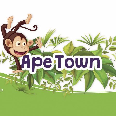 Ape Town is open!